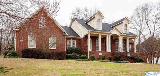227 Wedgewood Terrace Road, Madison, AL 35757 (MLS #1113975) :: The Pugh Group RE/MAX Alliance