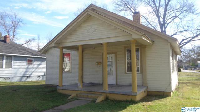 926 Agricola Avenue, Gadsden, AL 35903 (MLS #1113977) :: Amanda Howard Sotheby's International Realty