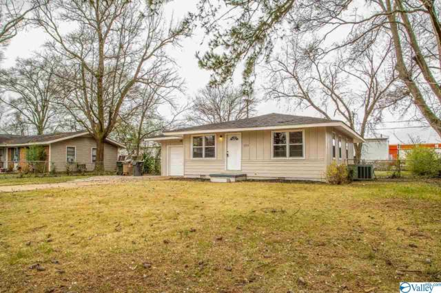 1711 Buena Vista Circle, Decatur, AL 35601 (MLS #1113997) :: Amanda Howard Sotheby's International Realty
