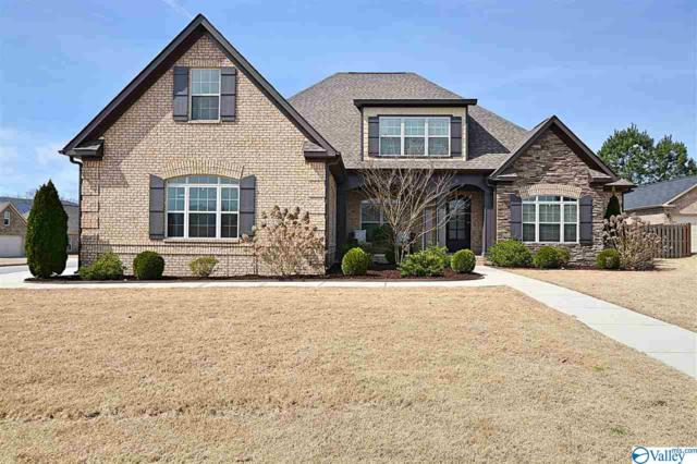 2716 Natures Trail, Owens Cross Roads, AL 35763 (MLS #1114007) :: Eric Cady Real Estate