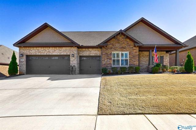 120 Heritage Brook Drive, Madison, AL 35757 (MLS #1114010) :: Capstone Realty