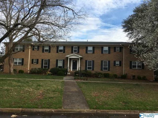 1202 Willowbrook Drive, Huntsville, AL 35802 (MLS #1114012) :: Capstone Realty