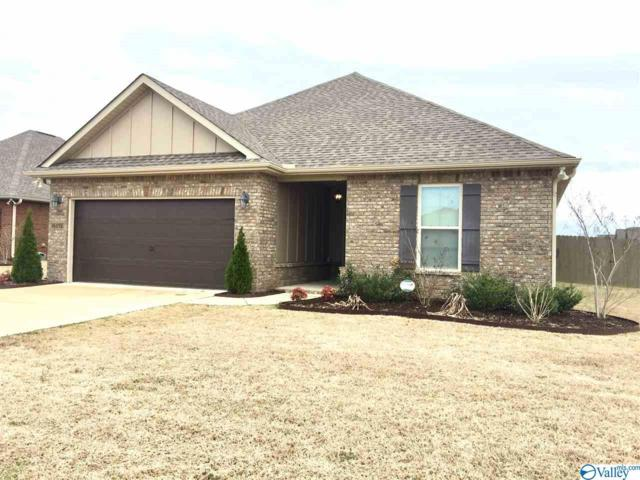 16098 Glenncrest Lane, Harvest, AL 35749 (MLS #1114045) :: Capstone Realty