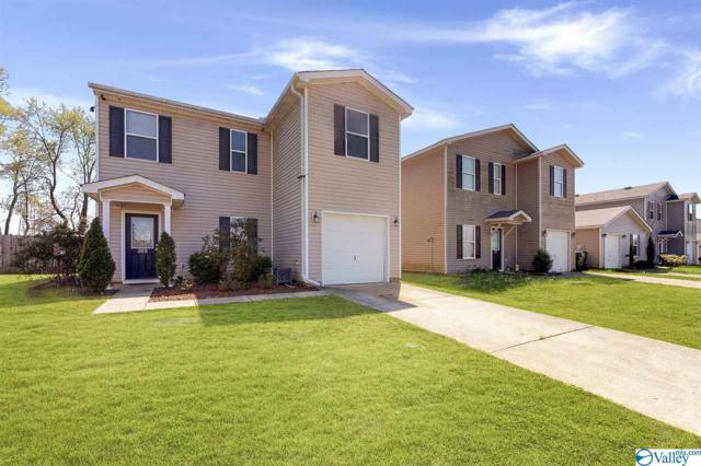 208 Cloverbrook Drive, Harvest, AL 35749 (MLS #1114048) :: Amanda Howard Sotheby's International Realty