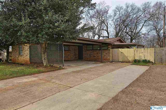3014 Hillsboro Road, Huntsville, AL 35805 (MLS #1114081) :: Intero Real Estate Services Huntsville