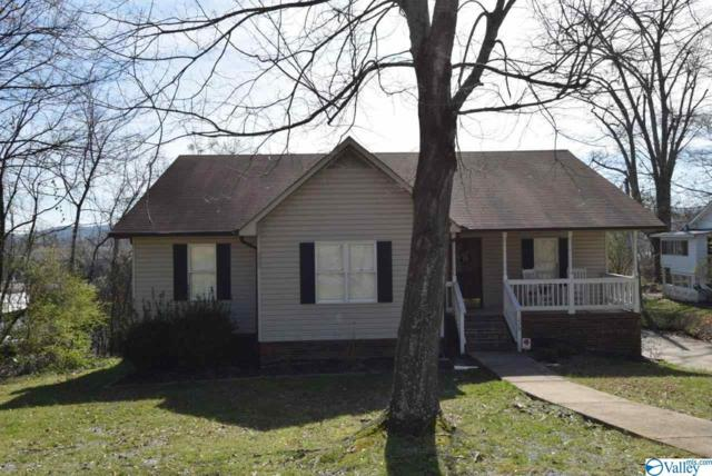 1229 Carlisle Avenue, Guntersville, AL 35976 (MLS #1114083) :: RE/MAX Distinctive | Lowrey Team