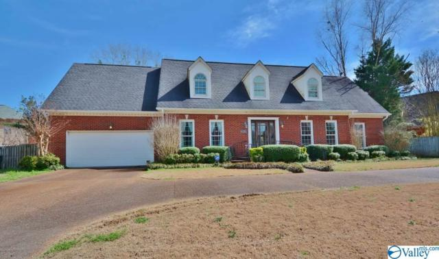 1016 St James Court, Decatur, AL 35601 (MLS #1114094) :: RE/MAX Distinctive | Lowrey Team