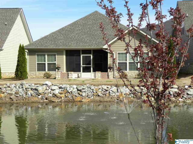 8 Cedar Holly Lane, Brownsboro, AL 35741 (MLS #1114107) :: Eric Cady Real Estate