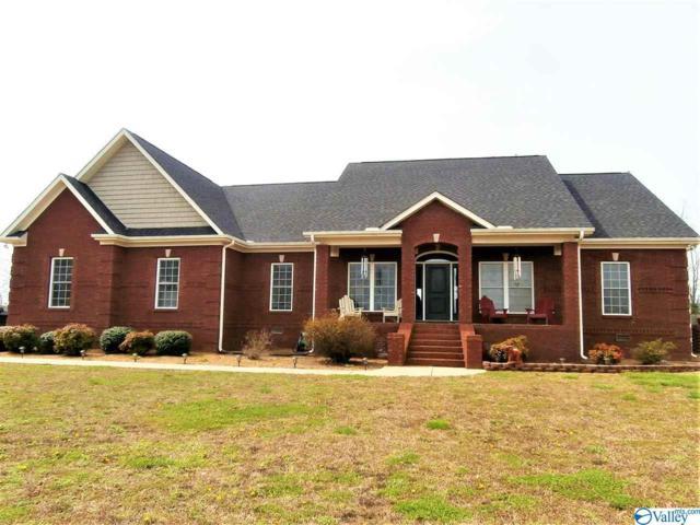 9 Honeysuckle Drive, Fayetteville, TN 37334 (MLS #1114135) :: Amanda Howard Sotheby's International Realty