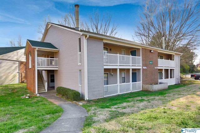 6613 Willow Pointe Drive, Huntsville, AL 35806 (MLS #1114165) :: RE/MAX Distinctive | Lowrey Team