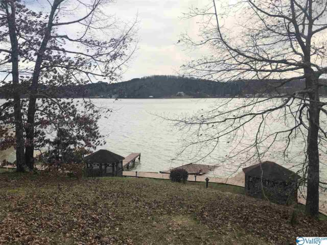 County Road 662, Cedar Bluff, AL 35959 (MLS #1114190) :: Intero Real Estate Services Huntsville