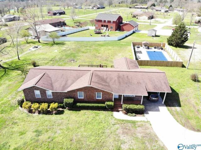 13447 Al Hwy 227, Geraldine, AL 35974 (MLS #1114195) :: Intero Real Estate Services Huntsville