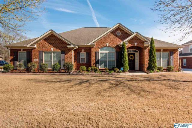 4716 River Ridge Blvd, Owens Cross Roads, AL 35763 (MLS #1114261) :: Eric Cady Real Estate