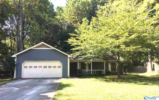 106 Lindell Drive, Madison, AL 35758 (MLS #1114273) :: Amanda Howard Sotheby's International Realty