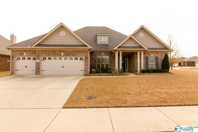 4600 Gramercy Court, Owens Cross Roads, AL 35763 (MLS #1114283) :: Amanda Howard Sotheby's International Realty