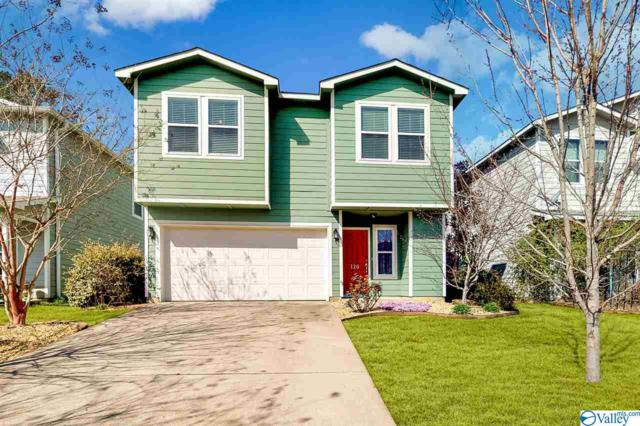 120 Blackwell Court, Owens Cross Roads, AL 35763 (MLS #1114284) :: Capstone Realty