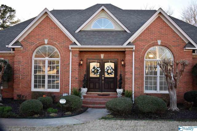 3303 Forest Glen Drive, Decatur, AL 35603 (MLS #1114287) :: Amanda Howard Sotheby's International Realty