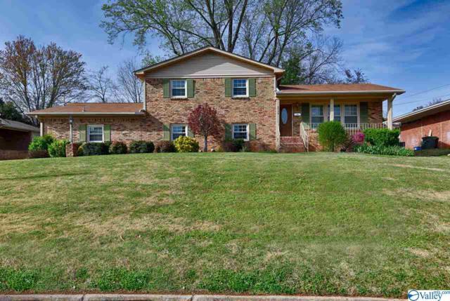 1711 Haynes Avenue, Huntsville, AL 35811 (MLS #1114313) :: RE/MAX Distinctive | Lowrey Team