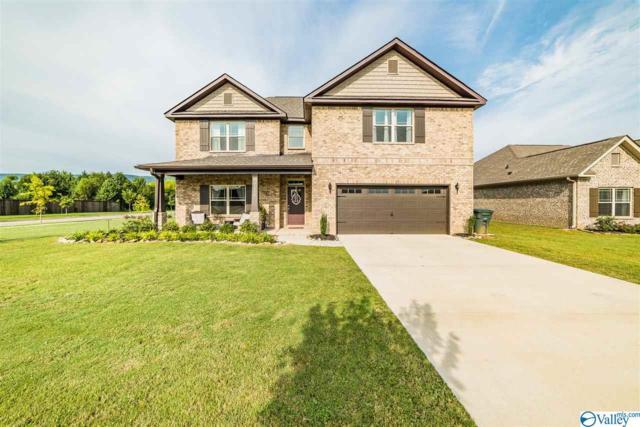 7616 Overton Street, Owens Cross Roads, AL 35763 (MLS #1114316) :: Eric Cady Real Estate