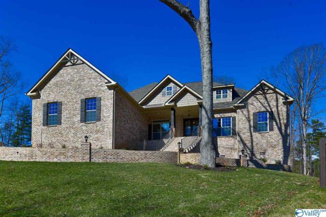 13349 South Village Square Road, Huntsville, AL 35803 (MLS #1114330) :: Capstone Realty