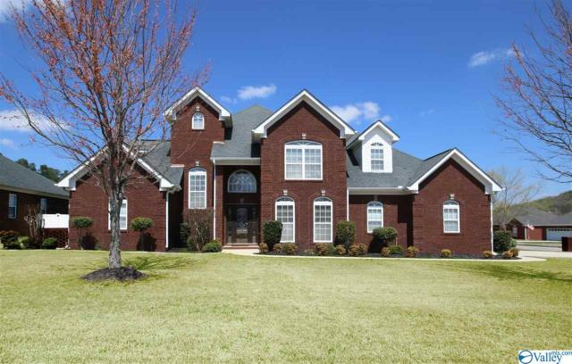 100 Derby Drive, Decatur, AL 35603 (MLS #1114333) :: Eric Cady Real Estate