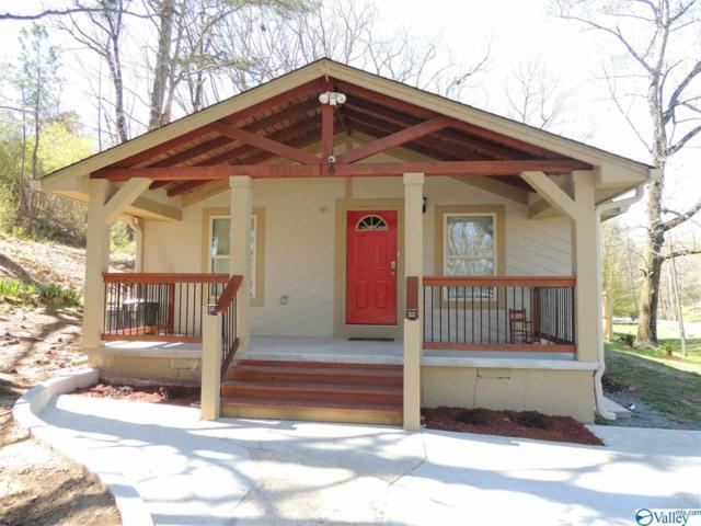 16 County Road 6, Collinsville, AL 35961 (MLS #1114338) :: Capstone Realty