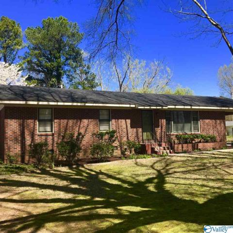 1316 Sheraton Street, Decatur, AL 35601 (MLS #1114339) :: Capstone Realty