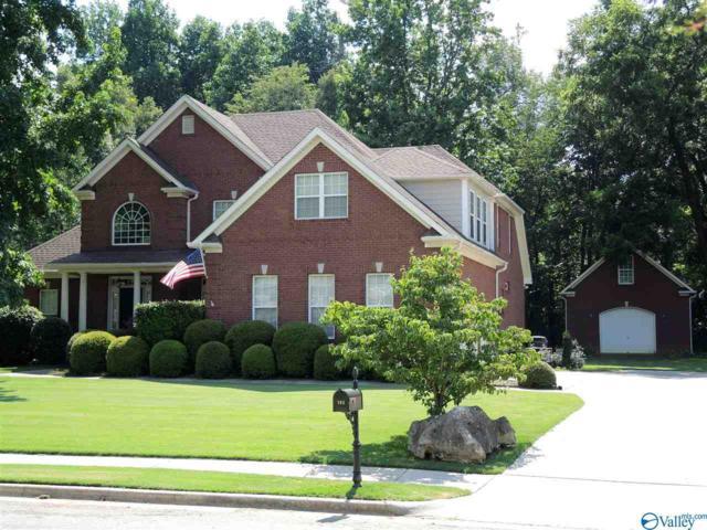 104 Ivyridge Road, Madison, AL 35757 (MLS #1114345) :: The Pugh Group RE/MAX Alliance