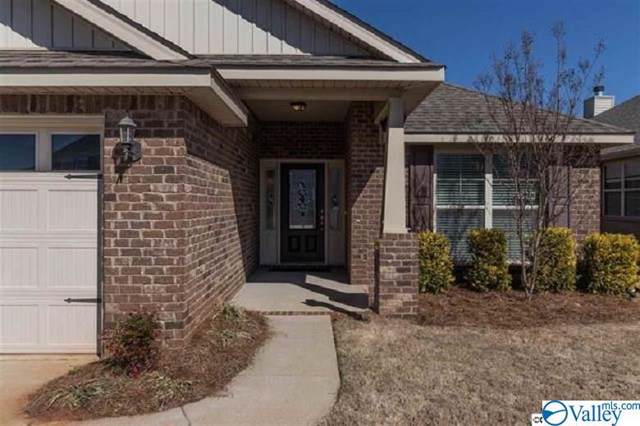 634 Summit Lakes Drive, Athens, AL 35613 (MLS #1114347) :: Weiss Lake Alabama Real Estate