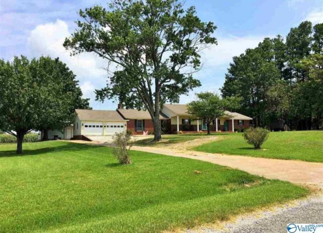 3611 County Road 298, Hillsboro, AL 35643 (MLS #1114361) :: Amanda Howard Sotheby's International Realty