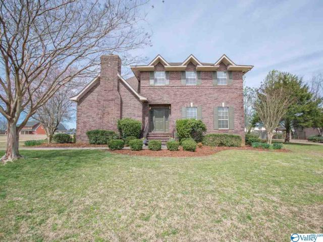 22195 Choctaw Lane, Athens, AL 35613 (MLS #1114368) :: RE/MAX Distinctive | Lowrey Team