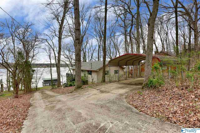 338 Lakeview Drive, Rogersville, AL 35652 (MLS #1114370) :: Legend Realty
