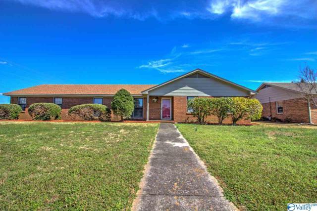 2002 Jefferson Avenue, Decatur, AL 35603 (MLS #1114371) :: Intero Real Estate Services Huntsville