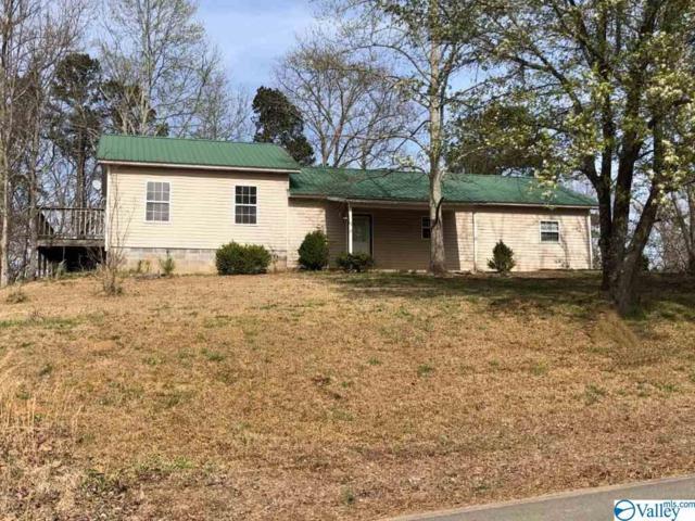 980 Morrow Mountain Road, Somerville, AL 35670 (MLS #1114383) :: Amanda Howard Sotheby's International Realty