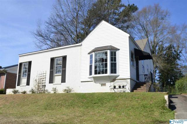 913 Edgewood Drive, Gadsden, AL 35901 (MLS #1114392) :: Capstone Realty