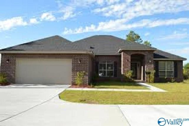 29449 Nicholson Drive, Harvest, AL 35749 (MLS #1114399) :: Capstone Realty