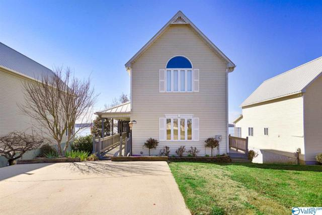 5330 Bay Shore Drive, Athens, AL 35611 (MLS #1114407) :: Amanda Howard Sotheby's International Realty