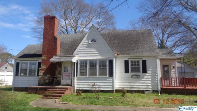 529 N Main Street, Boaz, AL 35957 (MLS #1114413) :: Amanda Howard Sotheby's International Realty