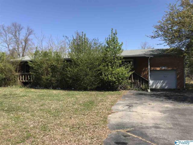 205 Smith Road, Harvest, AL 35749 (MLS #1114422) :: Eric Cady Real Estate