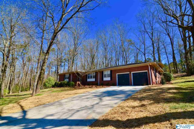 222 Camille Circle, Gadsden, AL 35901 (MLS #1114434) :: Legend Realty