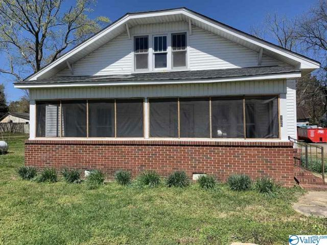 125 Larkin Street, New Market, AL 35761 (MLS #1114440) :: The Pugh Group RE/MAX Alliance