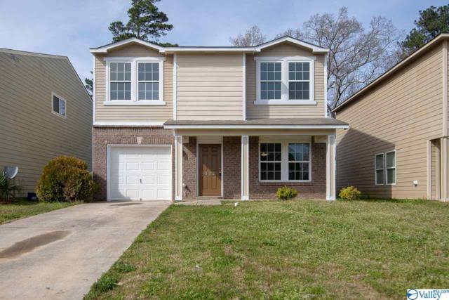 123 Sedgewick Drive, Owens Cross Roads, AL 35763 (MLS #1114453) :: Eric Cady Real Estate