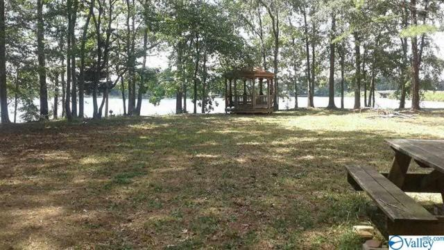 945 County Road 486, Centre, AL 35960 (MLS #1114462) :: Weiss Lake Realty & Appraisals
