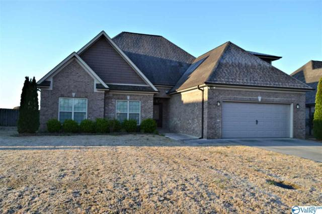 22698 Oakdale Ridge Lane, Athens, AL 35613 (MLS #1114465) :: RE/MAX Distinctive | Lowrey Team