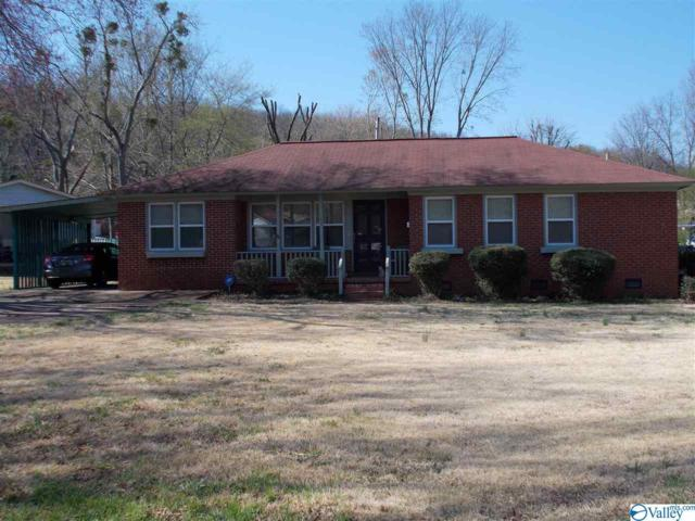 703 Peck Road, Huntsville, AL 35801 (MLS #1114466) :: Intero Real Estate Services Huntsville