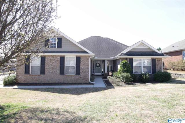 6825 Wintercrest Way, Owens Cross Roads, AL 35763 (MLS #1114469) :: Eric Cady Real Estate