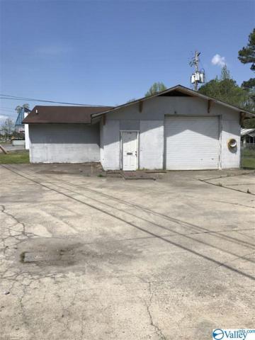 1501 South 11Th Street, Gadsden, AL 35904 (MLS #1114476) :: Intero Real Estate Services Huntsville