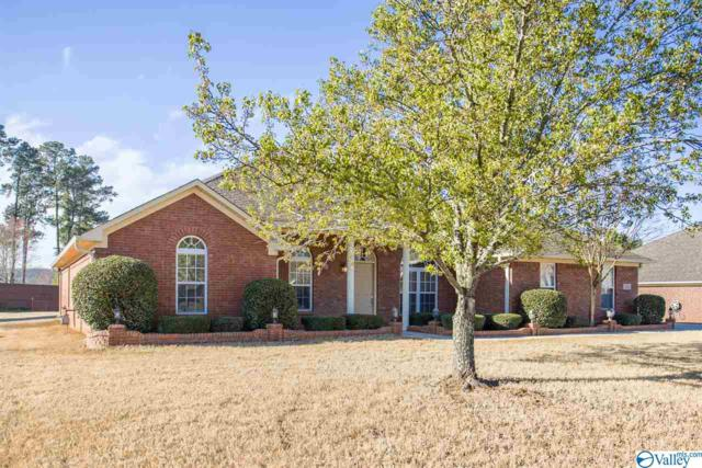 116 Southridge Drive, Madison, AL 35757 (MLS #1114482) :: Amanda Howard Sotheby's International Realty
