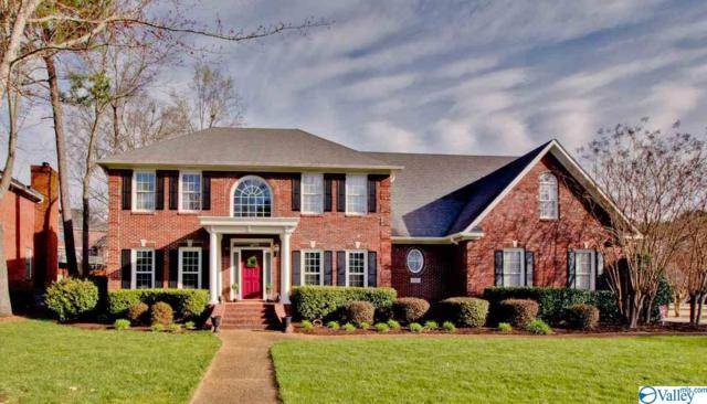 2923 Honors Row, Hampton Cove, AL 35763 (MLS #1114485) :: RE/MAX Distinctive | Lowrey Team