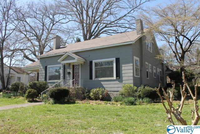 610 NW Grand Avenue, Fort Payne, AL 35967 (MLS #1114487) :: Eric Cady Real Estate